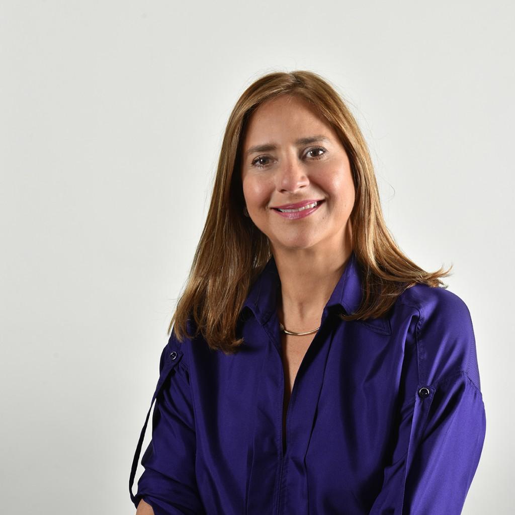 Madelin Irastorza Bio